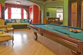 Most Expensive Pool Table Explore The 52 Most Successful Airbnbs In The Usa Luxury Real Estate