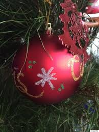the history of decorations