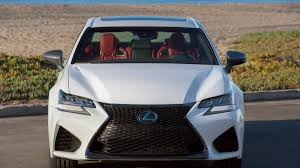 lexus car 2016 price 2016 lexus gs f road test with price horsepower and photo gallery