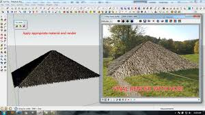 nipa roof tutorials for sketchup