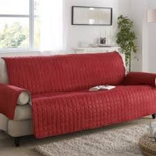 couvre canapé 3 places housse de divan 3 places maison design wiblia com