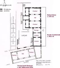 House Plan 1761 Square Feet 57 Ft Status And Mimicry Journal Of The Society Of Architectural