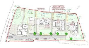 Castle Howard Floor Plan by Pfk