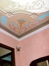 pittura soffitto decorazioni murali pitture decorative interne ed esterne dalle