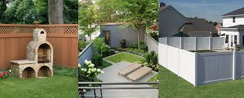 fence ideas for small backyard fence ideas for small backyard for oakland and san francisco