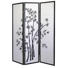 oriental room dividers decorating 4 panel room divider home depot room dividers wood