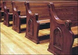 Church Benches Used Church Furniture For Sale Custom Church Furnishings U0026 Interiors