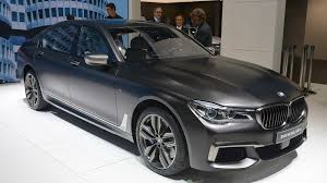 bmw m7 msrp the 2017 bmw m760i xdrive will cost you 150 000 autoblog