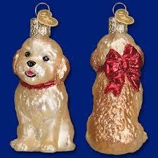 world glass ornaments