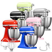 Mini Kitchen Aid Mixer by 3 L Mini Kitchenaid 5ksm3311xe Stand Mixer