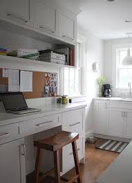Kitchen Desk Design In Kitchen Desk Design Ideas