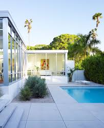 a dream house for the ages dwell modern with solar panels and