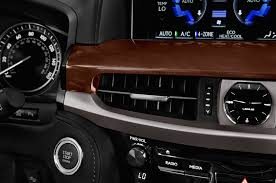 lexus lx 570 price 2017 2017 lexus lx570 airvents interior photo automotive com
