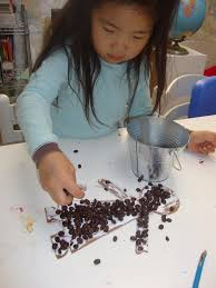 coffee bean kids around the world in 40 weeks