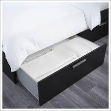 bedroom fabulous ikea mandal double bed frame mandal headboard