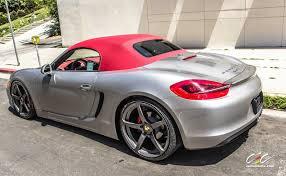 Porsche Boxster 2015 - 2015 cars cec tuning wheels porsche boxster s convertible