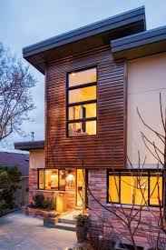 traditional modern home prefab homes california modern addition to old house