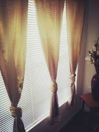 how to tie curtains how to tie curtains that are too long gopelling net