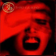 third eye blind album