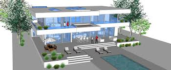 wall display design designer steel homes harvard graduate
