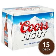 Coors Light 24 Pack Coors Light Deals Cheap Price Best Sale In Uk Hotukdeals