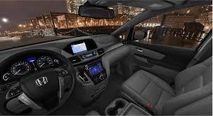 Honda Odyssey Interior 2017 Honda Odyssey Photos Videos U0026 360 Official Site