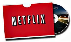 Netflix.  The Antichrist