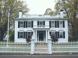 the history of nashua nh usa historic homes