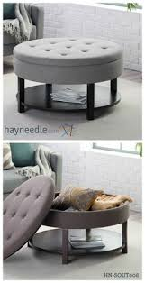 Ottoman Coffee Table Tray This Is What I Mean By An Otterman Coffee Table Ali You Just Put