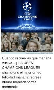 Memes De La Chions League - 25 best memes about league chions league chions memes