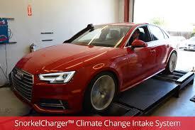 Audi Q5 87 Octane - snorkelcharger climate change intake system apr 1st 2017