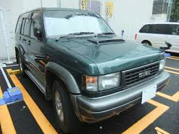 file isuzu bighorn 3 1 xs plaisir long diesel turbo 4wd 01 jpg