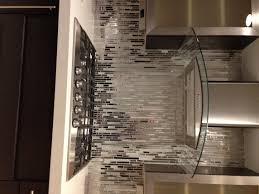 Kitchen  Metal Backsplash Behind Stove Stainless Steel Backsplash - Stainless steel backsplash lowes