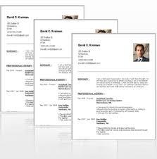 Online Resume Templates Online Resume Builder How To Write A Resume Resume Templates