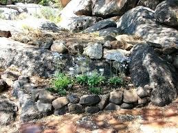 Raised Rock Garden Beds Rocks For Garden Beds Rocks Garden Beds Realvalladolid Club