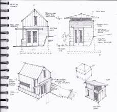 archetectural designs how does an architect design part 1 sketching ideas think