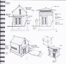 Architectural Designs Com How Does An Architect Design Part 1 U2026sketching Ideas U2013 Think