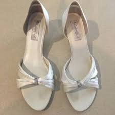 wedding shoes near me women s wedding shoes near me on poshmark