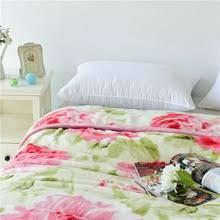 Fleece Throws For Sofas Fleece Blanket Flower Promotion Shop For Promotional Fleece
