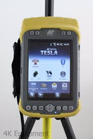 topcon gr 5 base rover gnss receiver kit w tesla vancouver wa