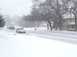 Worst Snowstorm In History by Storm Breaks Into Wichita U0027s Top 5 All Time Biggest Snowstorms