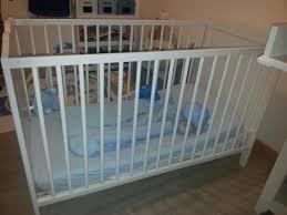 chambre bebe 2eme lit bébé hensvik ikea avis