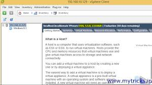 install windows 10 esxi 5 5 how to upgrade esxi 5 1 to 5 5 virtualization blog windows 10