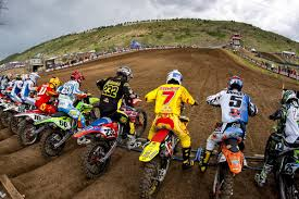 fox valley motocross thunder valley stats and facts dirt action
