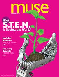 cricket media muse magazine science magazine for kids