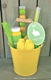 Halloween Gift Basket Ideas by 49 Best Easter Ideas Images On Pinterest Easter Baskets Easter
