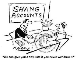 5 alternatives to a savings account