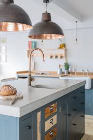 copper faucets kitchen design to inspire copper sinks in the kitchen sinkology