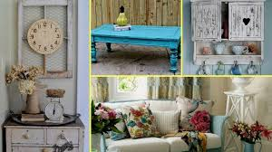 shabby chic furniture decor ideas 2017 home decor ideas youtube