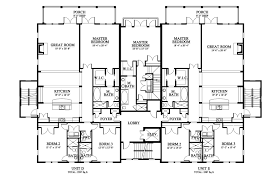 limv mansion flat e house plan 07202 design from allison ramsey